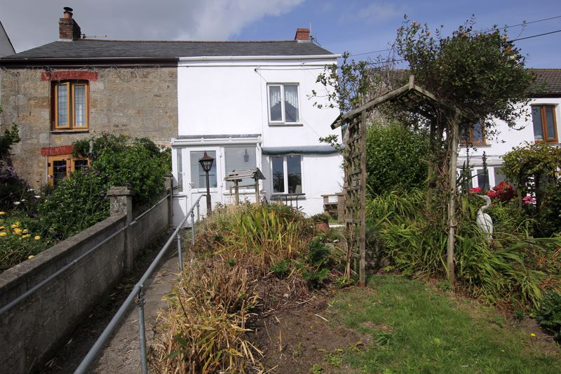 Sea View Terrace St. Blazey