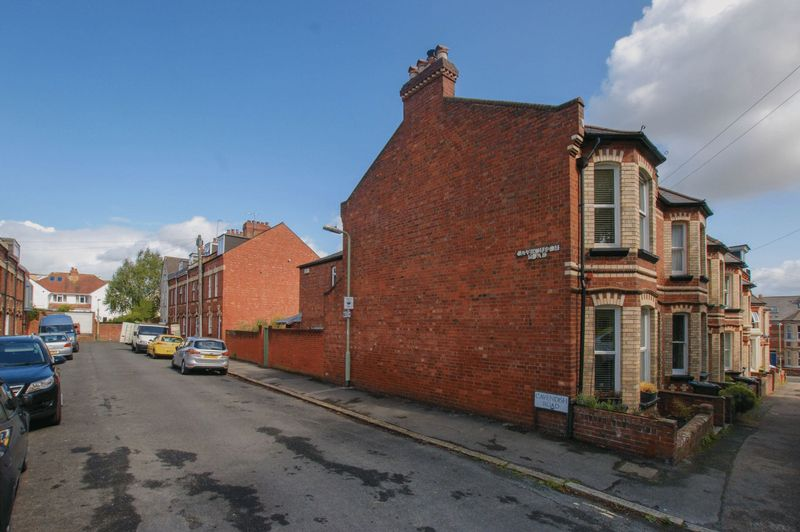 Cavendish Road