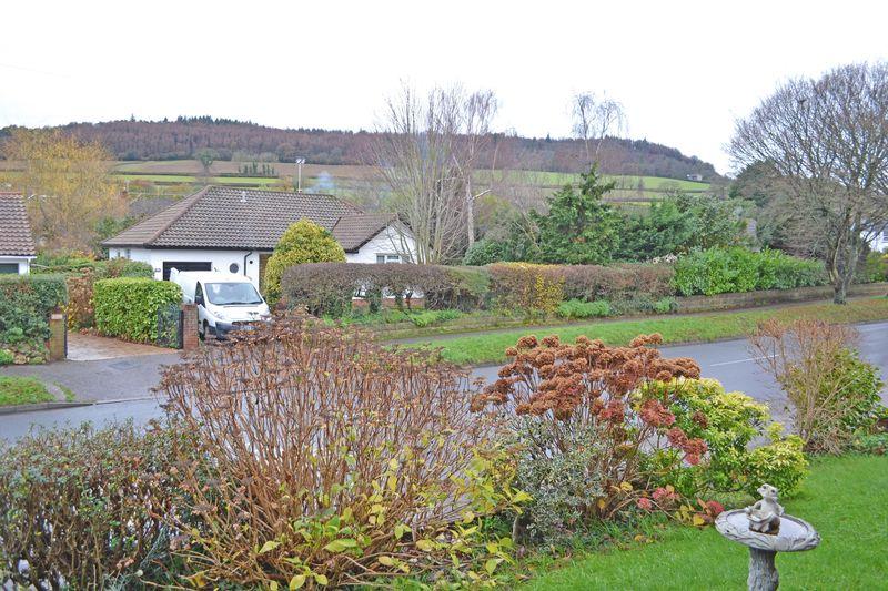 Moor View Close Woolbrook