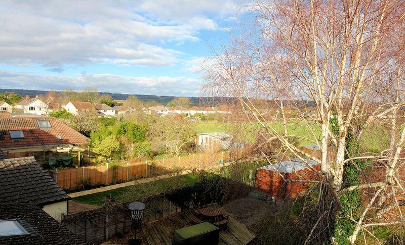 Views to Wraxall