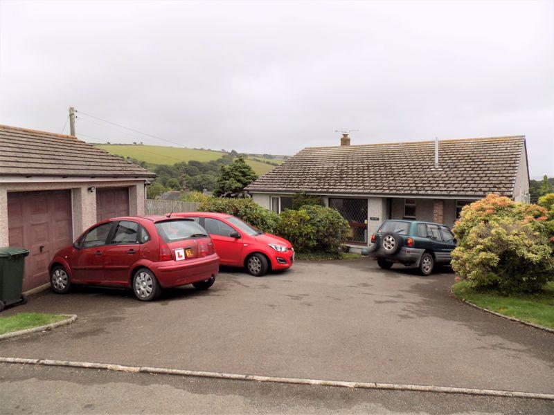 Driveway Parking Garage