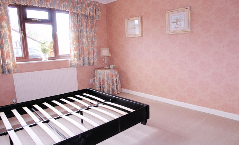 3rd Double room