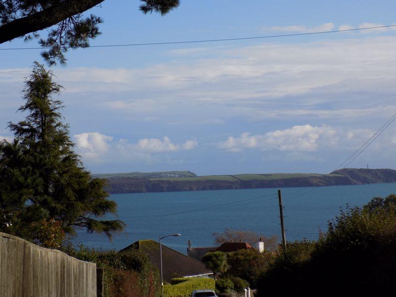 Porthpean Beach Road