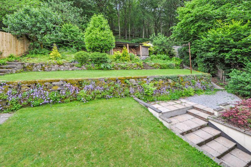 Woodgate Cottages Liverton