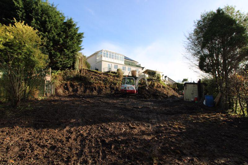 Building plot