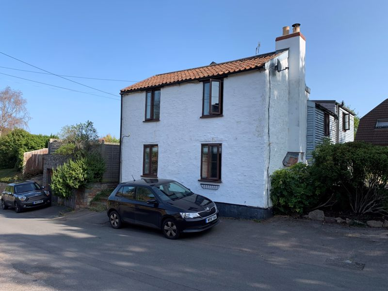 Rectory Road Easton-In-Gordano