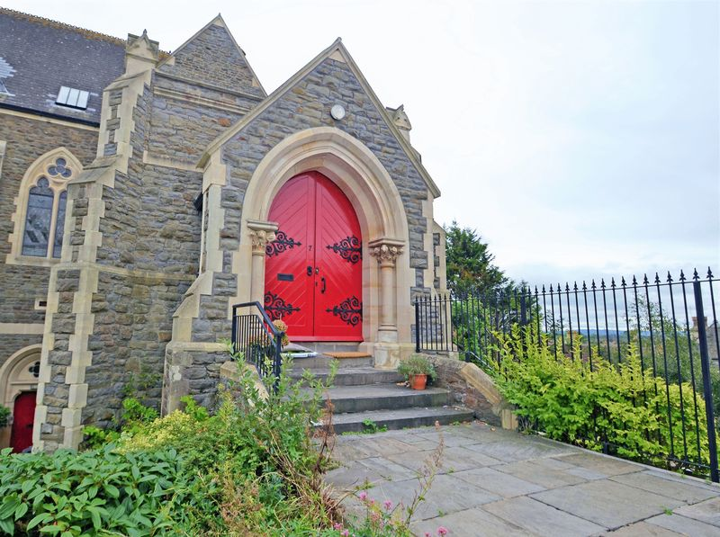 Methodist Church, Lower Linden Road
