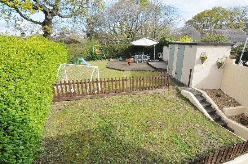 Cleeve Gardens Ham