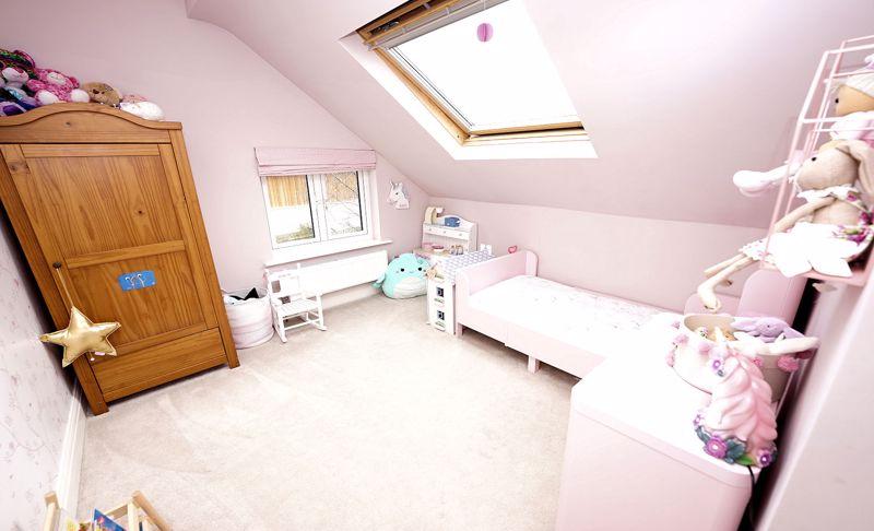 Nursery or bedroom 4