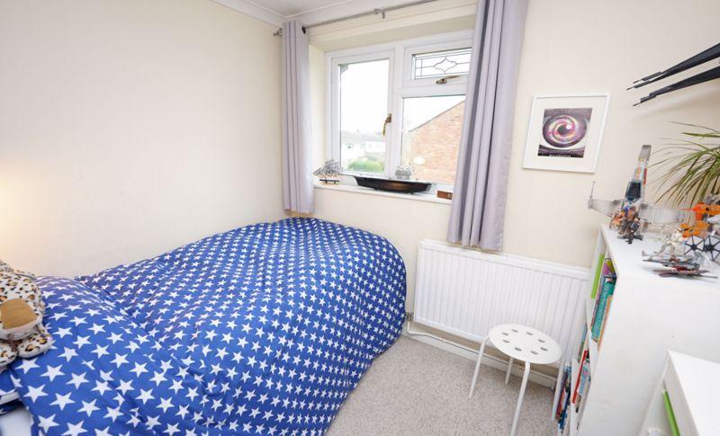 Proper bedrooms