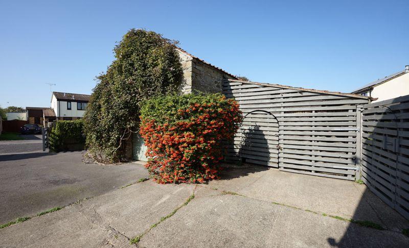 Barn - coach house