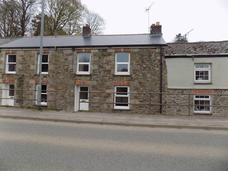 Higher Cottages Ladock
