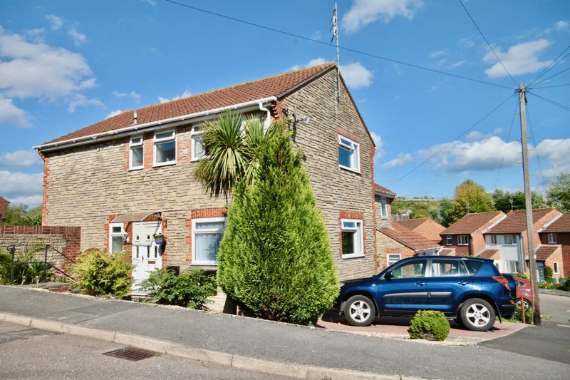 Horyford Close Preston