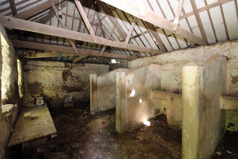 Inside - stables