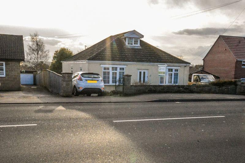 Ilchester Road