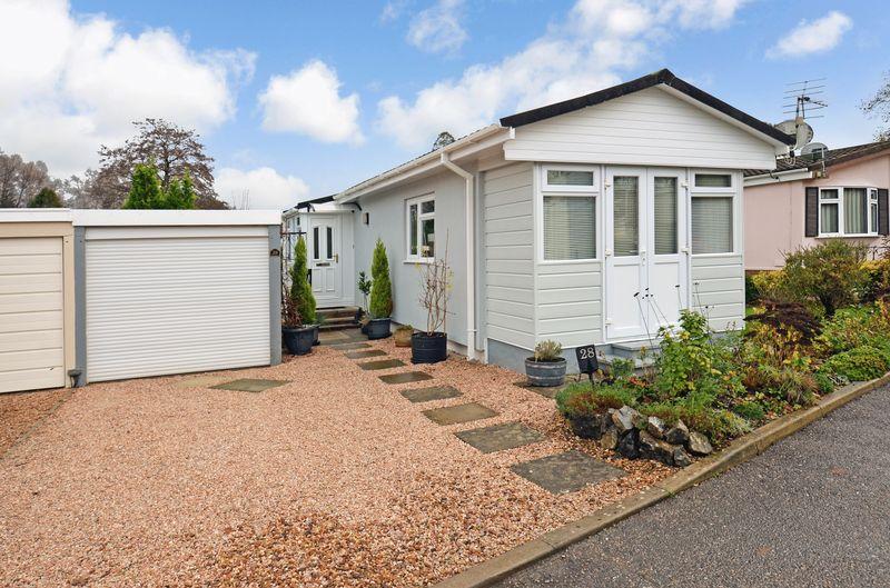 Five Acres, New Park Bovey Tracey