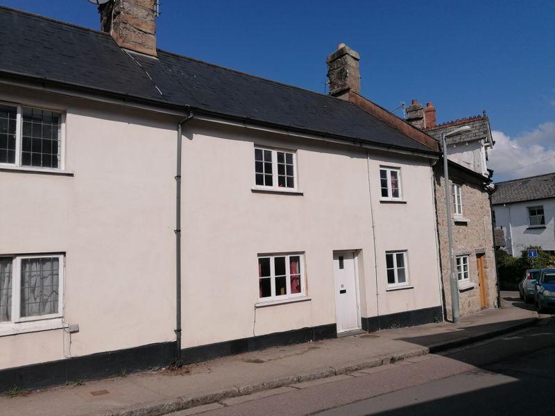 Lower Street Chagford