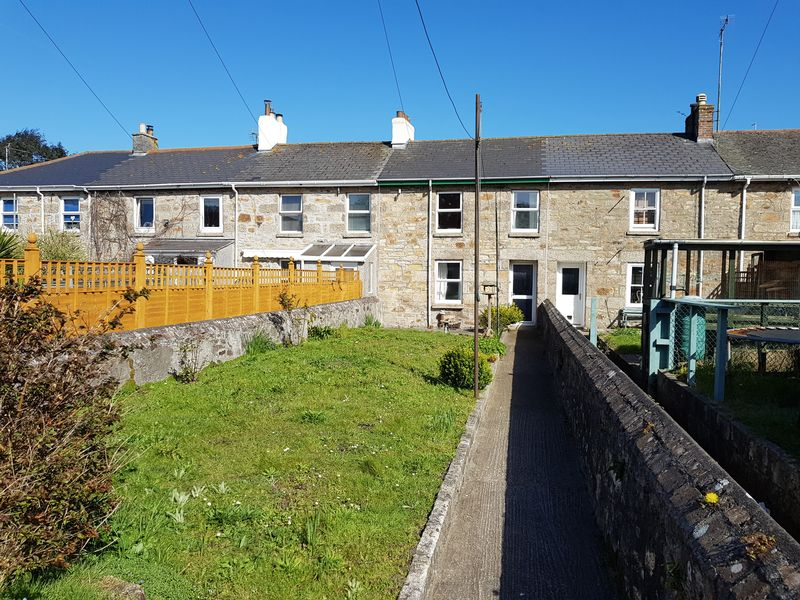 Tremeadow Terrace