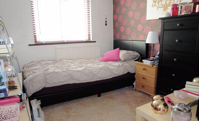 Good third bedroom
