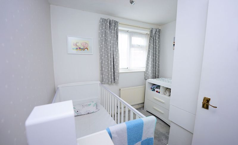 Bedroom or nursery