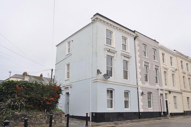 Wyndham Street West