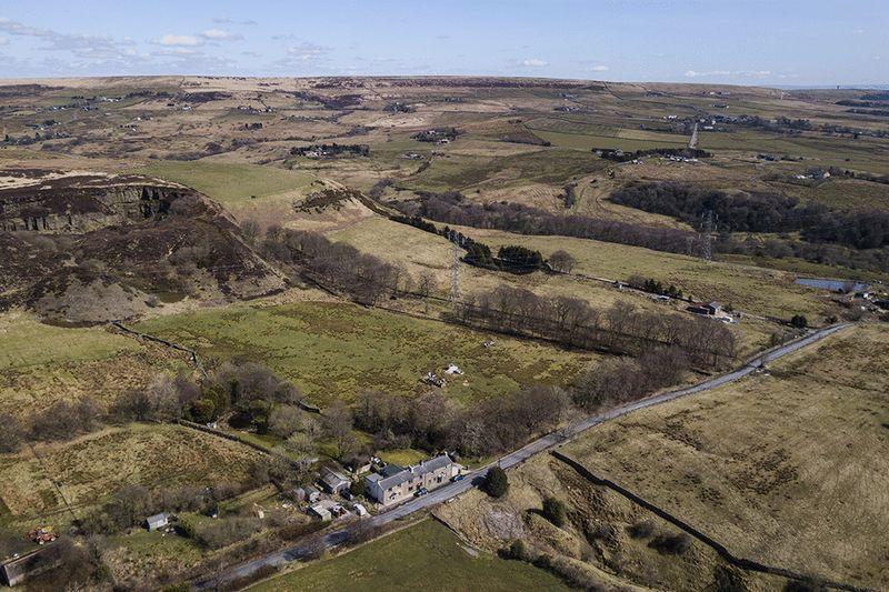 Blackburn Road Entwistle