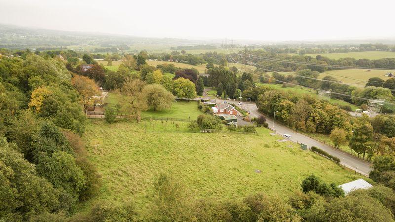Hyndburn Road