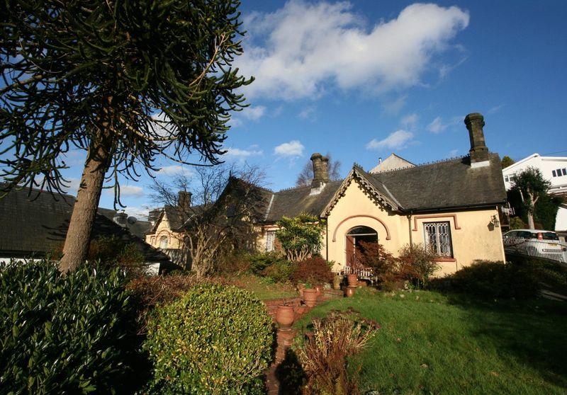 Penrallt Estate