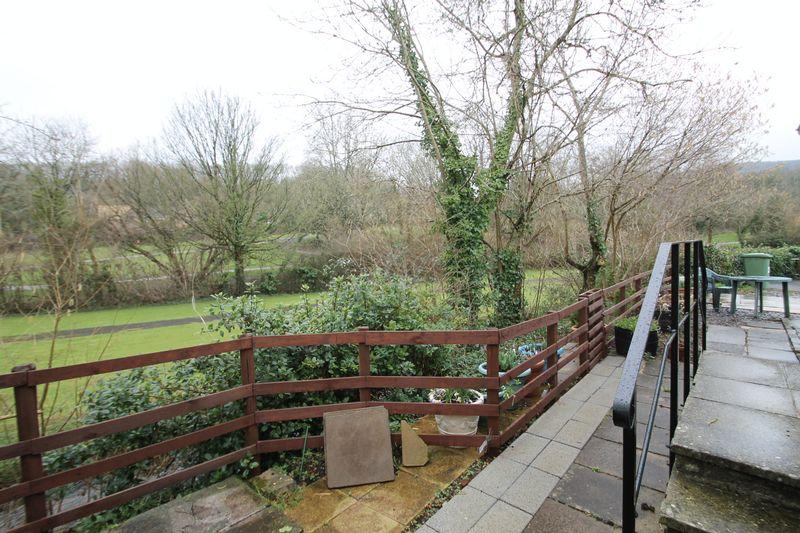 Homestead Park Wookey Hole