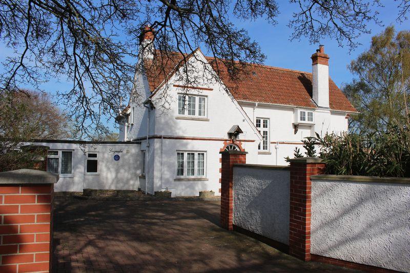Burleigh Lane