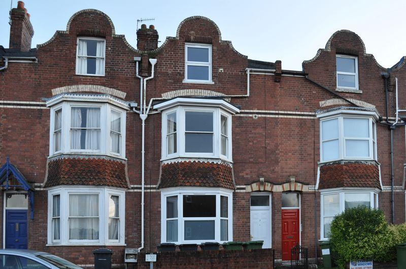 3 leighton terrace exeter berwicks for Terrace exeter