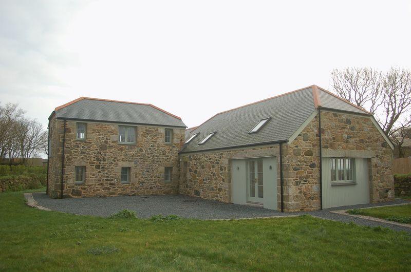 Trelean Farm Barns Lane Lane, Steppy Downs Road St. Erth Praze