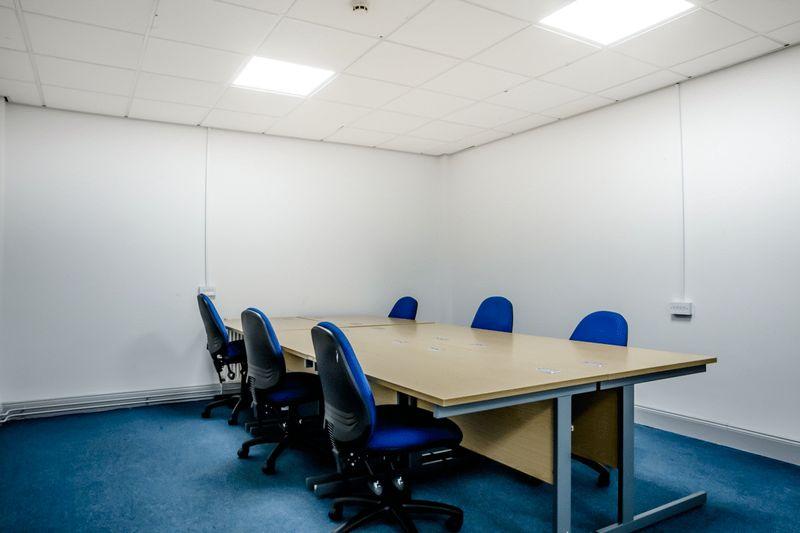 Manninvest Serviced Offices, First Floor, Skanco Court