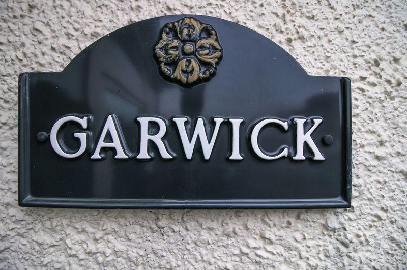 Garwick, Clay Head Close