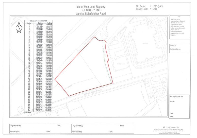 3.83 Acres Commercial Land