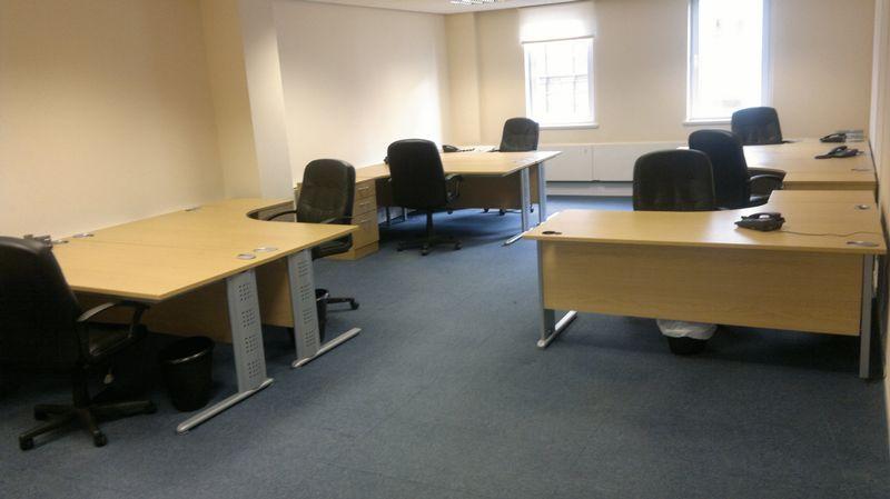 Dixcart Business Centre Athol Street, Douglas