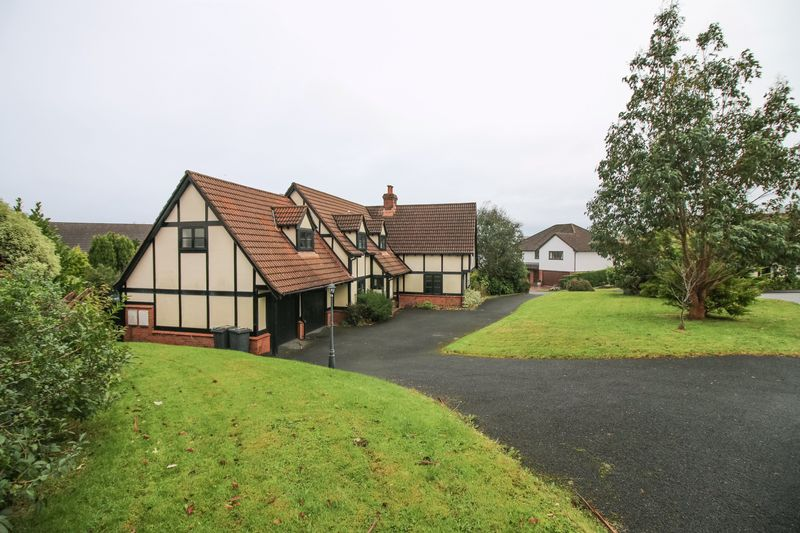 Farmhill Park Farmhill