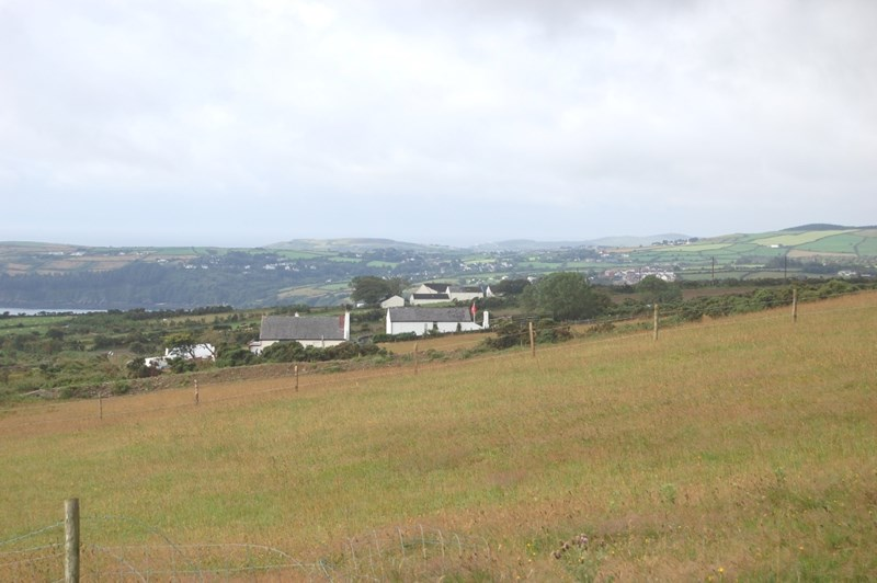 Development Site, Ballaragh Road, Laxey