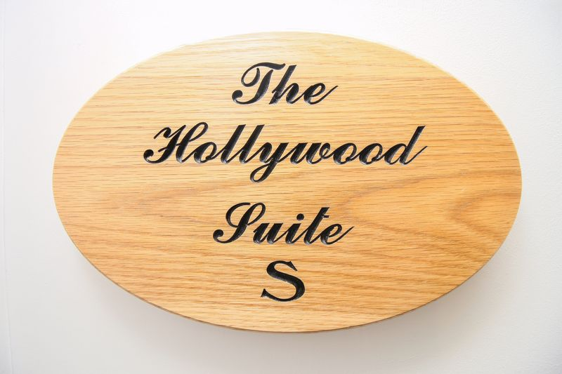 The Hollywood Suite at Sefton Hotel, Harris Promenade