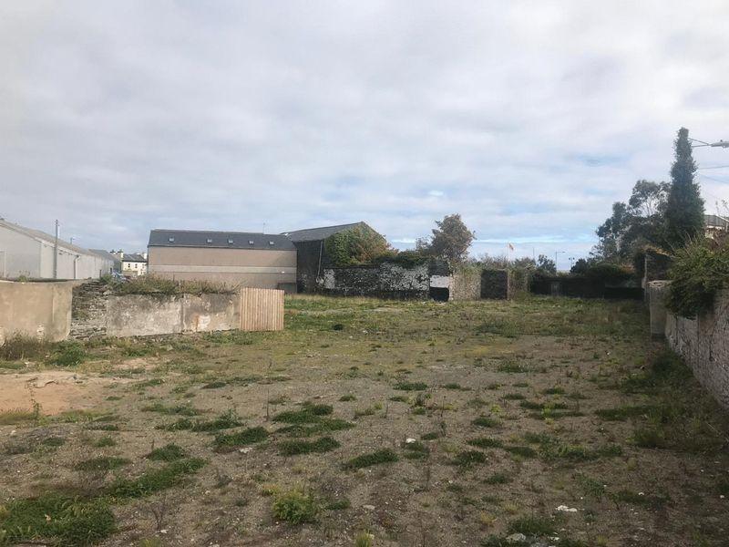 Former Mart Site Bowring Road