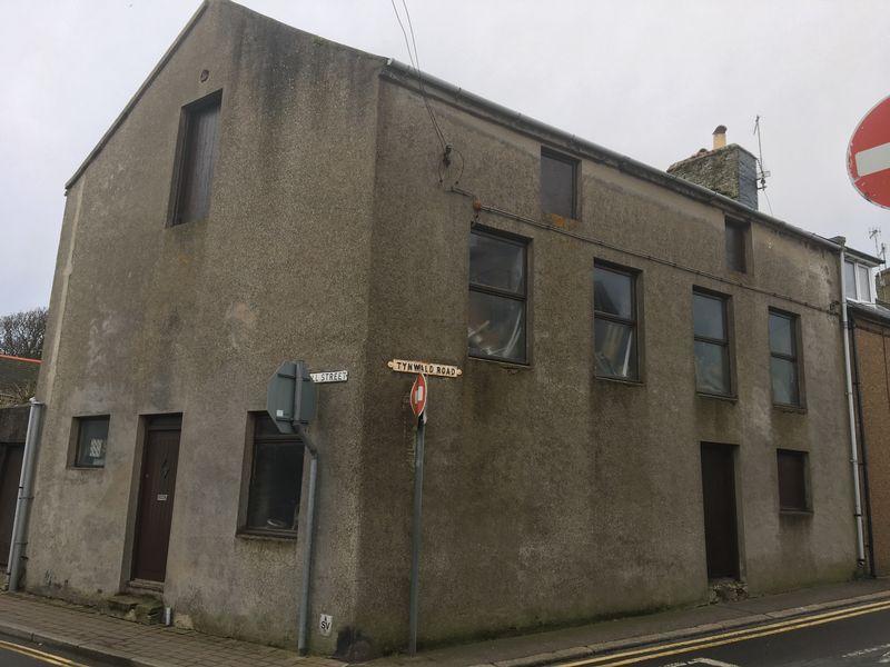 2 Atholl Street