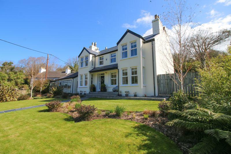 Glen Wyllin Lodge, Glen Wyllin