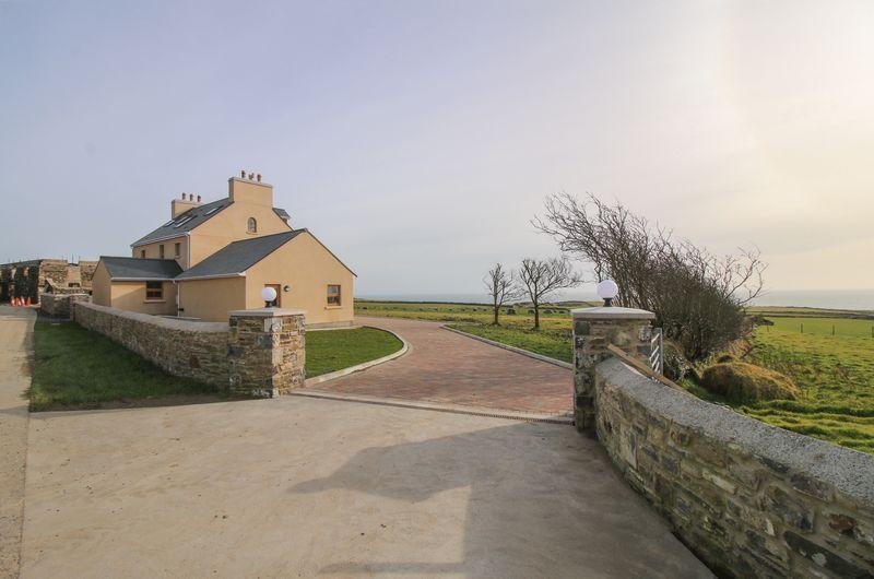 Balnahow Farmhouse
