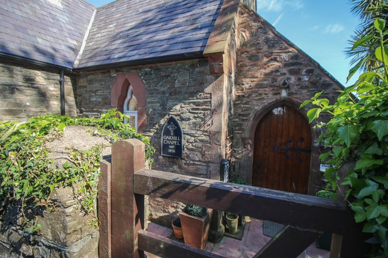The Old Chapel, Old Castletown Road