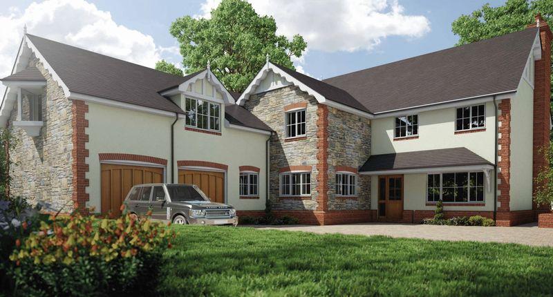 Brambley Cottage (Plot 2) , 11 Cronk Road