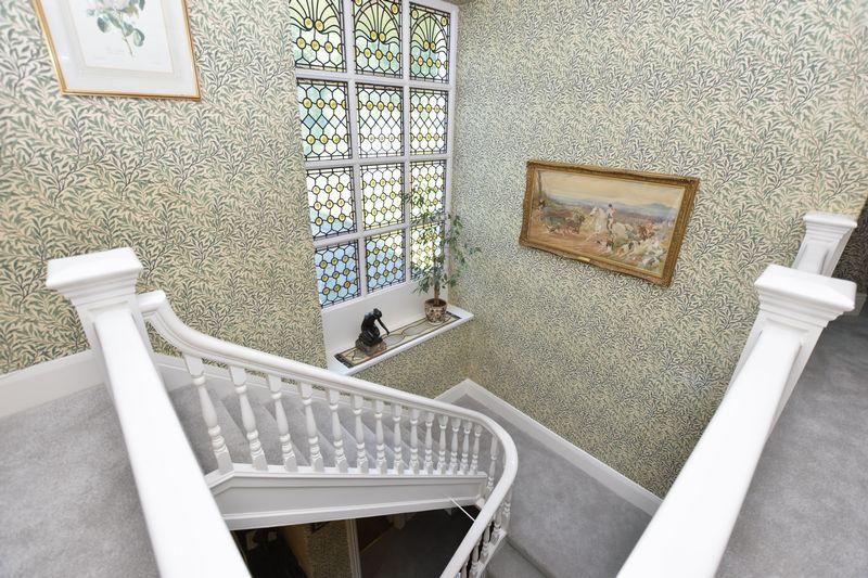 Sunnyside House & Lodge, Victoria Road