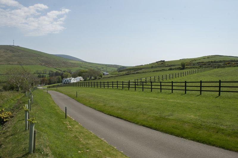 Laurel Bank Farm Staarvey Road