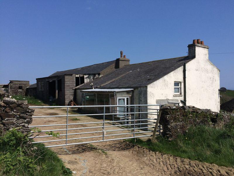 Isle Of Man Single Farm Payment