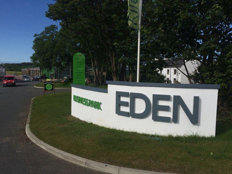 Eden Business Park, Cooil Road, Braddan