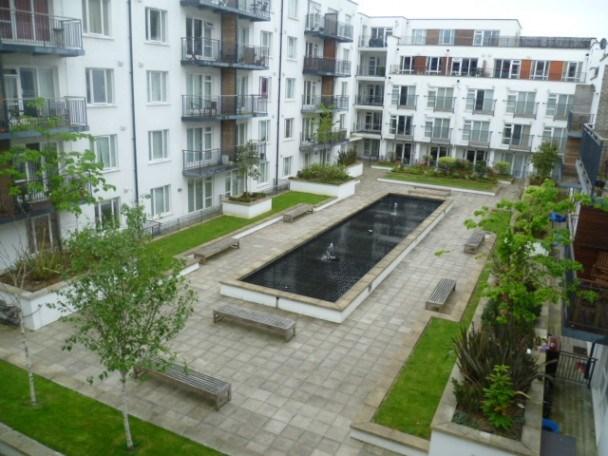 Spectrum Apartments Central Promenade